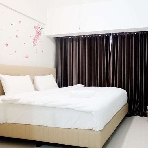 Homey Studio @ Springlake View Apartment, Bekasi