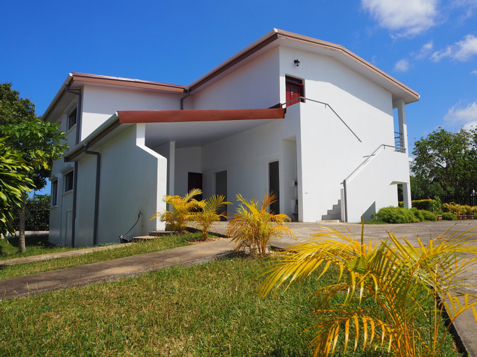 Tropical Serviced Apartments, Port Vila