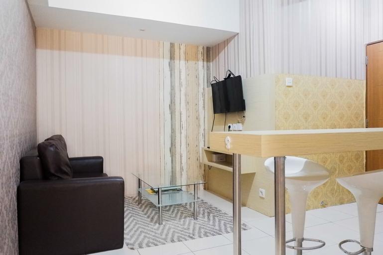 Private 2BR Apartment at Pavilion Permata, Surabaya