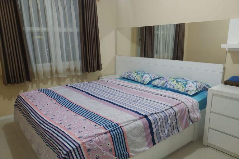 RI Apartment, Bandung