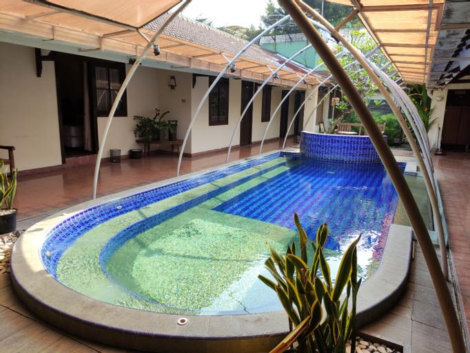 Lovender House, Malang