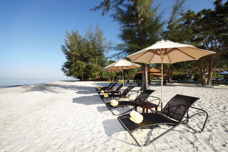 Centara Chaan Talay Resort & Villas Trat, Muang Trat