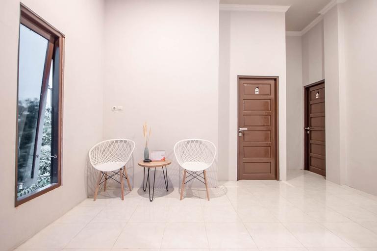 Krisan Guest House Syariah, Banjarbaru