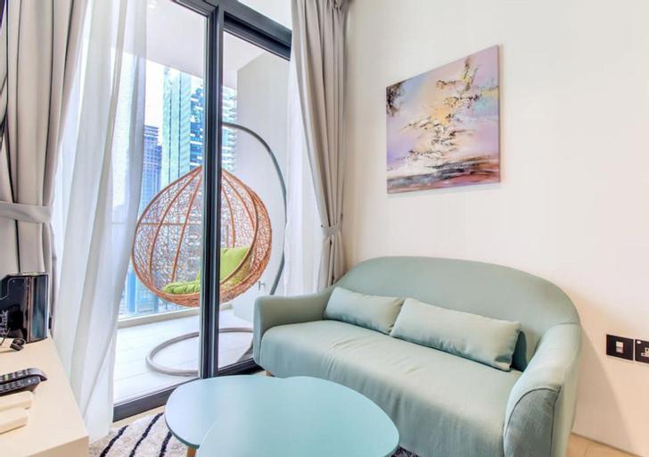 Luxury 2br Business Pad, Singapura