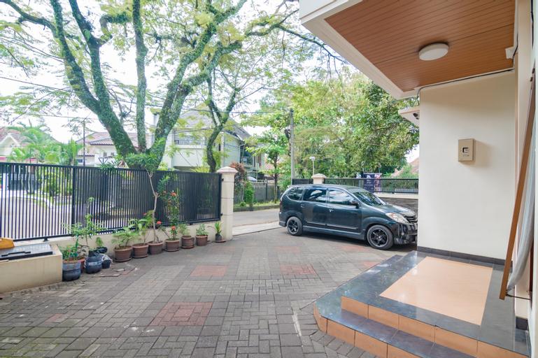 Koolkost near Riau Junction Mall (Minimum Stay 6 Nights), Bandung