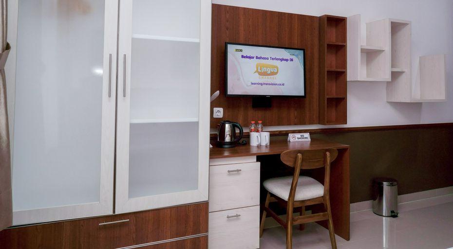 Lima Residence Tebet managed by EHM, South Jakarta