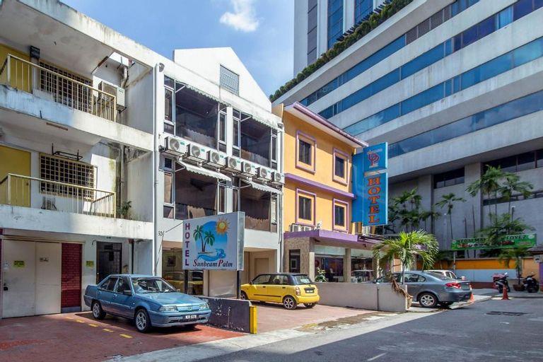 Hotel Sunbeam Palm, Kuala Lumpur