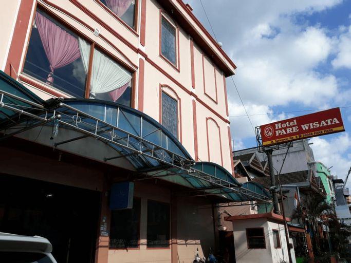 Hotel Parewisata, Makassar