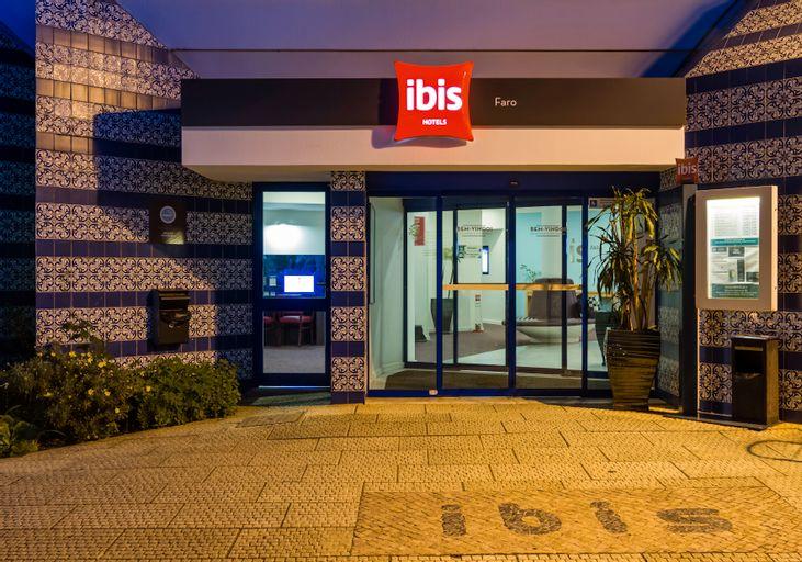 Ibis Faro Algarve, Faro