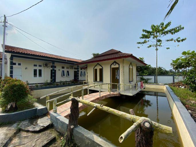 Mitra Syariah Grand House, Serang