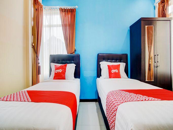 OYO 90217 Cmb 37 Guest House, Malang