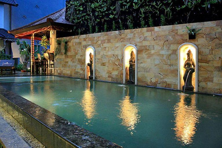 Taman Ayu Legian Hotel, Badung