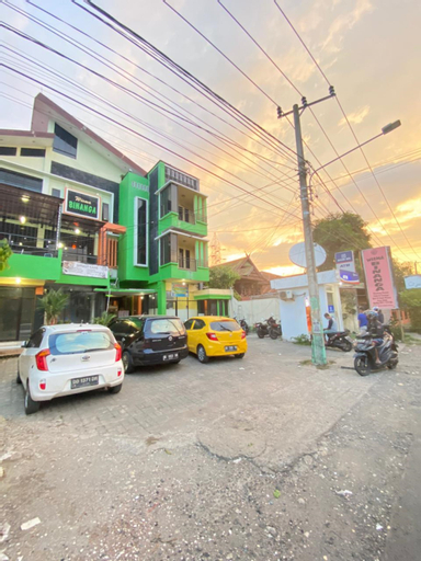 Wisma Binanga, Makassar