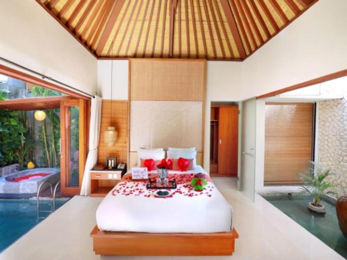 Legian Kriyamaha Villa, Badung