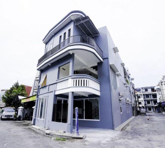 Siwalankerto F7, Surabaya