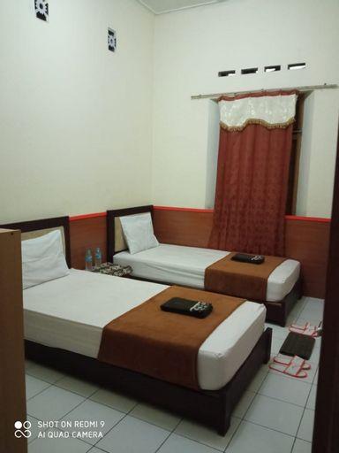 Septia Malioboro Hotel, Yogyakarta