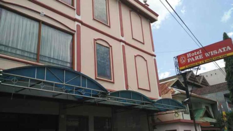 Hotel Parewisata by ZUZU, Makassar