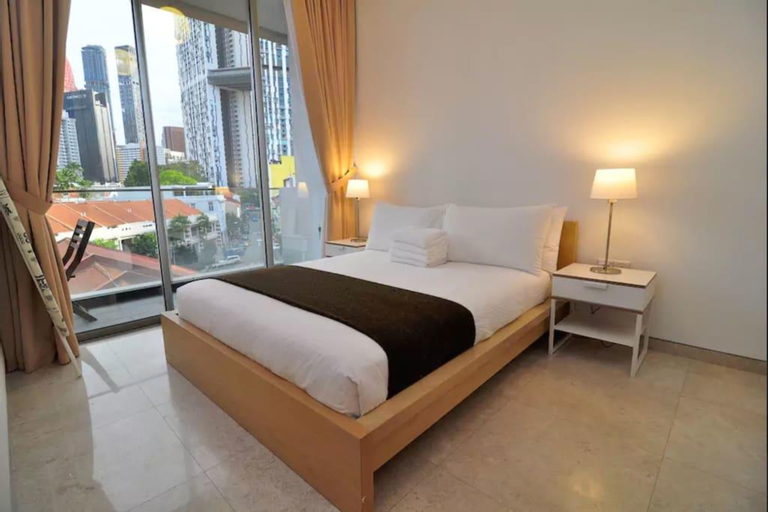 2br Chinatown Emperor Next to MRT, Outram