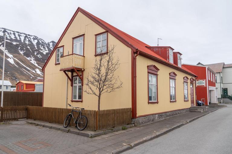 Gamla Guesthouse, Ísafjarðarbær