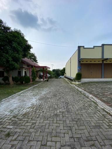 Mitra Grand House, Serang