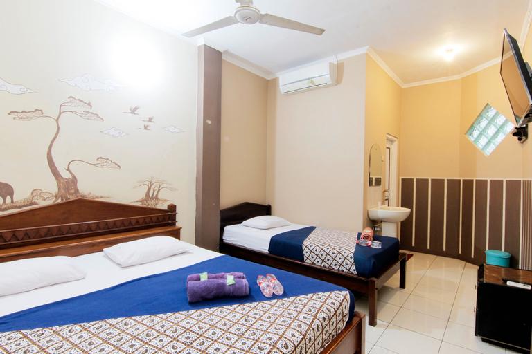 Monica Hotel, Yogyakarta