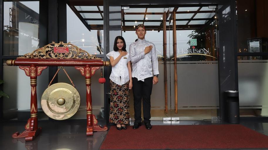 Horison Urip Sumoharjo Yogyakarta, Yogyakarta