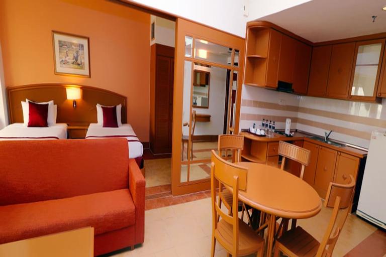 M Suites Hotel, Johor Bahru