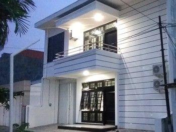 Mess Inn Semarang  (formerly Luck Inn Semarang), Semarang