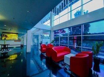 D' Hotel, South Jakarta