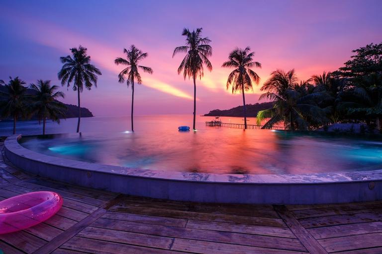 To The Sea The Resort Koh Kood, K. Ko Kut