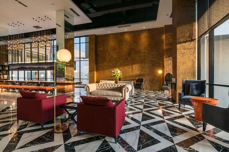 Luminor Hotel Jakarta - Pecenongan, Central Jakarta
