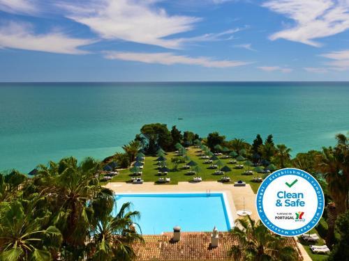LTI Pestana Viking Beach and Spa Resort, Lagoa