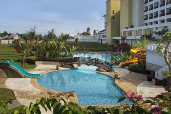Sutanraja Hotel Convention & Recreation, North Minahasa