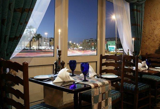 Chelsea Plaza Hotel,