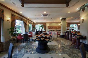 Sahid Jaya Hotel Solo, Solo