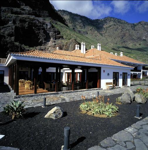 Parador de El Hierro, Santa Cruz de Tenerife