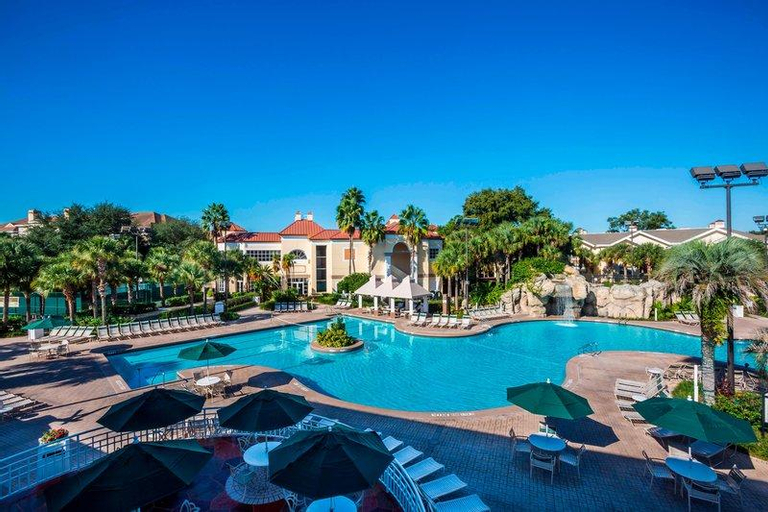 Sheraton Vistana Resort Villas, Lake Buena Vista/Orlando, Orange