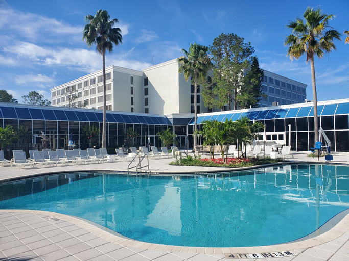 Wyndham Orlando Resort & Conference Center Celebration Area, Osceola