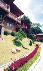 Ktm Resort, Batam