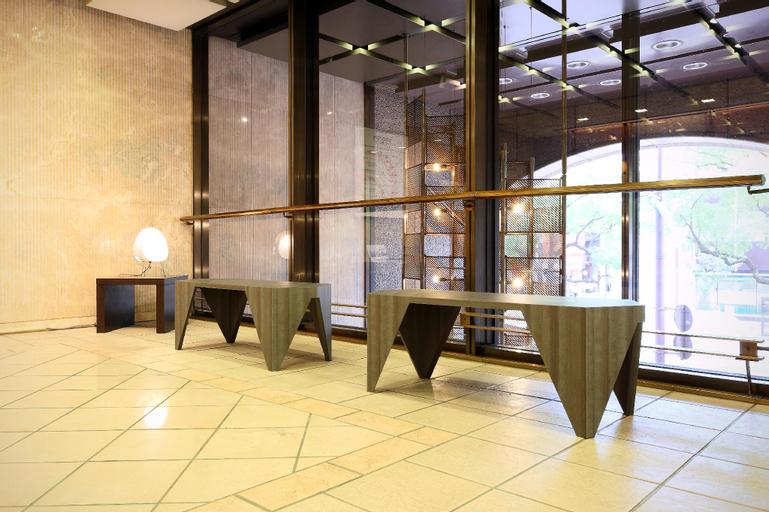 Takamatsu Tokyu REI Hotel, Takamatsu