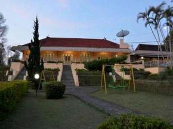 Indah Palace Garden & Resort, Karanganyar