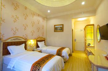 Hotel Grand Town, Makassar