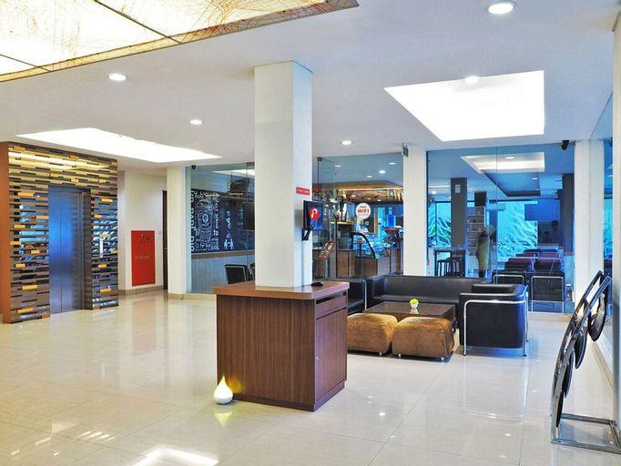 d'primahotel ITC Mangga Dua, Central Jakarta