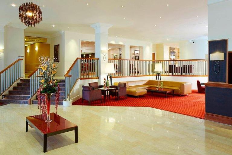 Heathrow/Windsor Marriott Hotel, Slough