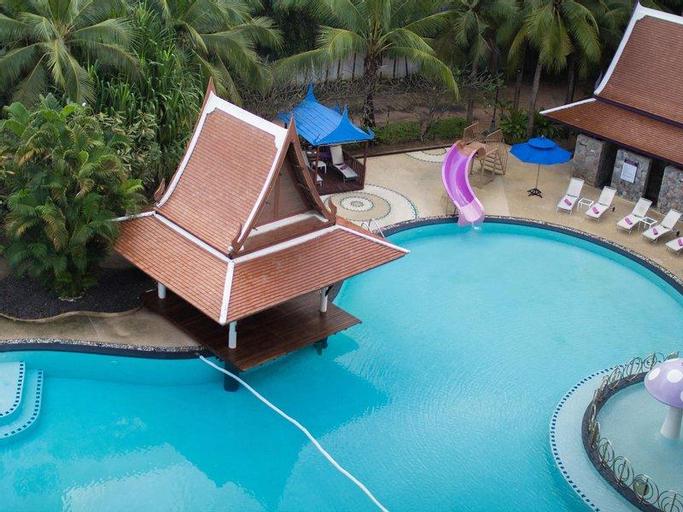 Mercure Pattaya, Pattaya