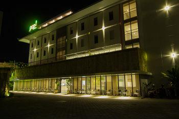 Pop Hotel Legian Dewi Sri, Badung