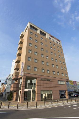 Saijo Urban Hotel, Saijō