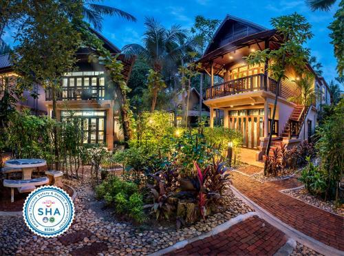 Rabbit Resort (SHA Certified), Pattaya