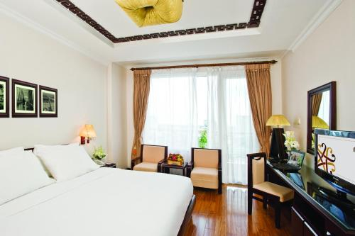 Cherish Hue Hotel, Huế