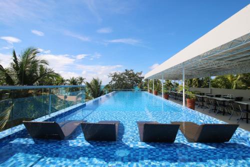 Estacio Uno - Boracay Lifestyle Resort, Malay